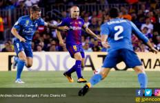 Kabar Buruk Buat Barcelona Jelang El Clasico di Madrid - JPNN.com