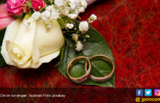 Hasrat Kuat Syam dan Ayu Melakukan Pernikahan Dini - JPNN.com