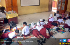 Pemko Putuskan Angkat Guru Honorer - JPNN.com