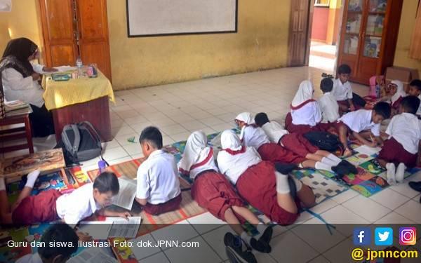 Honor Guru GTT Naik Enam Kali Lipat - JPNN.com