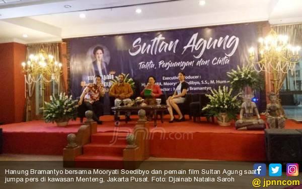 Sultan Agung Terpilih Sebagai Film Terpuji di FFB 2018 - JPNN.com