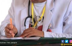 Dokter RSUD Mogok, Ketua IDI: Itu Melanggar Kode Etik - JPNN.com