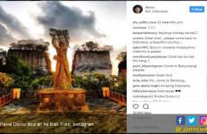 Pendiri Telegram Promosikan Bali via Instagram - JPNN.com