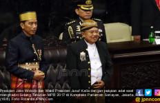 Infrastruktur Kerek Kepuasan Publik atas Kinerja Jokowi-JK - JPNN.com