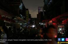4 Negara Amerika Selatan Mati Lampu Serentak - JPNN.com