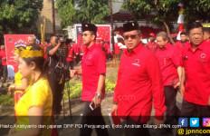 PDIP Bakal Usung Lagi Ganjar di Pilgub Jateng? Hasto Bilang Begini - JPNN.com