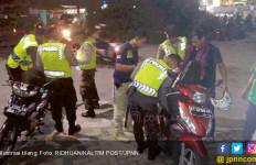 Satu Jam, 132 Pengendara Kena Tilang Polisi - JPNN.com