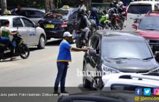 Juru Parkir Tewas Ketika Aksi Demo 25 September, Begini Penjelasan Polisi - JPNN.com