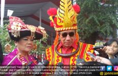 Ada Kejutan dari Presiden Jokowi usai Peringatan Detik-Detik Proklamasi - JPNN.com
