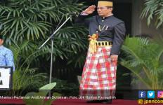 Kementan Persembahkan Ekspor Bawang Merah untuk HUT RI ke-72 - JPNN.com