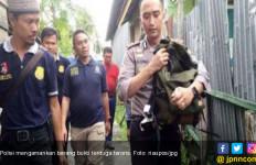 Diduga Terlibat Teror Kampung Melayu, Warga Bagansiapiapi Ditangkap Densus 88 - JPNN.com