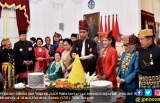 Pak Jokowi Piawai, Elite Politik Setop Bertikai - JPNN.com