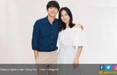 Foto Bareng Aktor Korea Ini, Tatjana Saphira Diserbu Penggemar K-Drama - JPNN.com