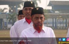 Jadi Pengibar Bendera, Umar Patek Hanya Berlatih Seminggu - JPNN.com