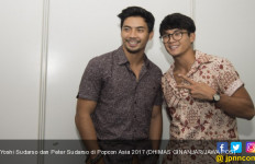 Pesan Hari Kemerdekaan dari Duo Power Rangers Asal Indonesia - JPNN.com