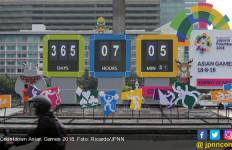 Dari Raisa Hingga Taeyeon Hadir di Countdown Asian Games 2018 - JPNN.com