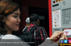 82 Persen Masyarakat Indonesia Pergi Tanpa Bawa Uang Tunai - JPNN.com