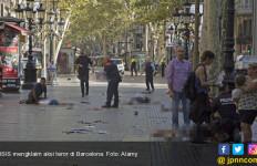 CIA Sudah Tahu Barcelona Bakal Diserang Teroris - JPNN.com
