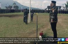 Gus Yaqut Gelorakan Persamaan di Peringatan Hari Kemerdekaan - JPNN.com