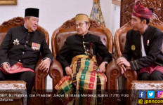 Sinyal Demokrat dapat Jatah Kursi Menteri - JPNN.com