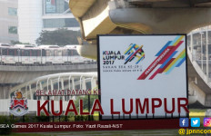 Curi Arloji, Sopir Bus SEA Games 2017 Ditangkap Polisi, Kontingen Telantar - JPNN.com