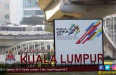 Tiket Semifinal Indonesia vs Malaysia Ludes Terjual - JPNN.com