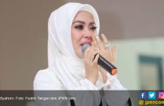 Syahrini Doakan BJ Habibie Bertemu Ainun di Surga - JPNN.com