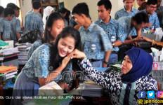 RAPBN 2018, Anggaran Pendidikan Naik Rp 14,2 Triliun - JPNN.com