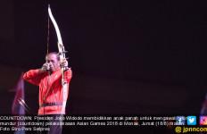 Waketum Gerindra Sebut Kinerja Jokowi Paten Sekali - JPNN.com