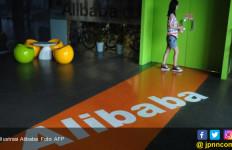 Usai TikTok, Presiden AS Donald Trump Bersiap Sikat Alibaba? - JPNN.com