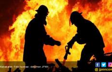 Kebakaran Tak Pengaruhi Penyelenggaraan PRJ - JPNN.com