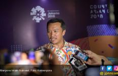 137 Atlet Berprestasi Diangkat jadi CPNS - JPNN.com