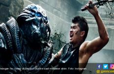 Jadi Lokasi Shooting Beyond Skyline, Prambanan Kian Mendunia - JPNN.com