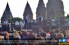 NDX AKA Benarkan Lagu Sayang Menyadur Lagu Jepang - JPNN.com