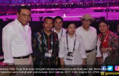 Mbak Puan Ingatkan Atlet Indonesia soal Target di SEA Games 2017 - JPNN.com