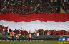 Turun Minum: Indonesia 0-0 Filipina, Thailand 2-0 Singapura - JPNN.com