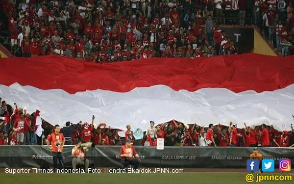 Timnas U-23 Menang Tipis Lawan Bali United - JPNN.com