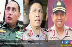 Tiga Jenderal Sudah Mengincar Kursi Gubernur - JPNN.com