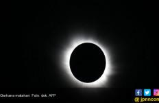 Saksikan Gerhana Matahari Cincin di Sini - JPNN.com