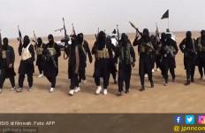 Tak Ada Ampun, Serang Kota Terakhir ISIS - JPNN.com