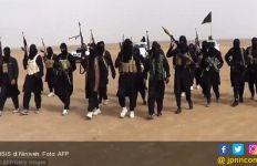 Gara-Gara Turki, Dua Anggota ISIS Asal Belgia Kabur dari Penjara di Suriah - JPNN.com