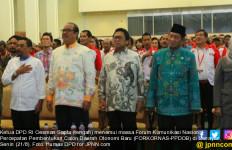 DPD RI Kembali Tegaskan Dukung Pembentukan DOB - JPNN.com