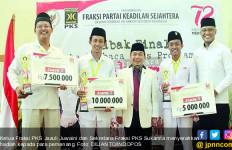 Paling Mirip Suara Soekarno dapat Rp 10 Juta - JPNN.com