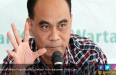 Mudik Makin Nyaman, PROJO: Jokowi Sudah Beri Bukti Nyata - JPNN.com