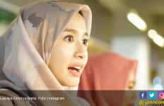 Irwansyah Dilaporkan ke Polisi, Laudya Cynthia Bella Bilang Begini - JPNN.com