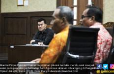 Mantan Dirjen Dukcapil Yakini Andi Narogong Dekat Banget dengan Setnov - JPNN.com