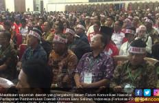Ancam Demo ke Istana Desak Pencabutan Moratorium Pembentukan DOB - JPNN.com
