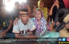 Kisah Nenek Irus Menikah dengan Pria Muda, tentang Malam Pertama - JPNN.com