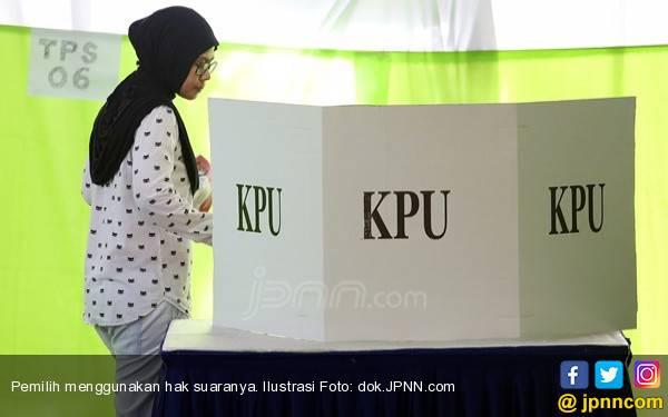 Tingkat Partisipasi Pemilih di Daerah Ini Rendah - JPNN.com