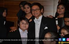 Addie MS Apresiasi Cara Jokowi Hadapi Serangan Prabowo di Debat Capres - JPNN.com